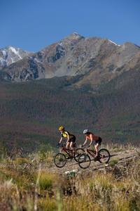 Guided Mountain-Biking Tour of Colorado's Front Range