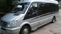 Noi Bai Airport private transfer to Ha Long Bay Luxury 16 seat car from Hanoi Private Car Transfers