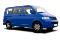 Shared Arrival Transfer: Malaga Airport to Costa del Sol Hotels