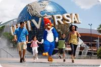 5-Day Singapore City Pass: Night Tour, Marina Bay Tour and Universal Studios Singapore®