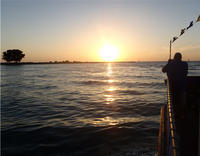 Sunset Cruise from Clearwater