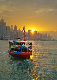 7-Day Independent Tour: Hong Kong, Guangzhou and Macau with Transport