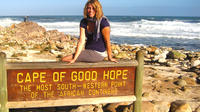 3-Day Cape Point, Cape Winelands and Cape Agulhas Guided Tour from Cape Town