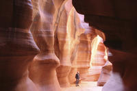 3-Day National Parks Winter Tour: Grand Canyon, Monument Valley and Zion from Las Vegas