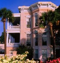 Historical Charleston Tour with Optional Joseph Manigault House Visit