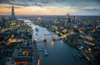 The View from The Shard Multi Entry Day and Night Ticket