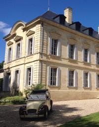 Private Tour: St-Emilion Route des Châteaux Wine Tasting from Bordeaux