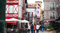 Small-Group Half-Day Tour of Biarritz and Saint-Jean-de-Luz from Biarritz