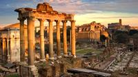 Accessible Foro Romano Tour - Wheely Trekky Rental