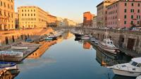 Full Day Tour from Florence to Livorno and Pisa