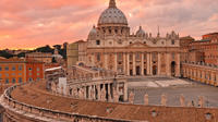 Skip the Line Vatican Museums with private guide