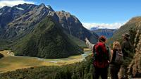 Walk the Famous Routeburn Track