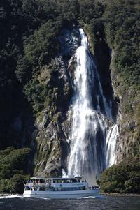 Milford Sound Cruise and Optional Coach Tour