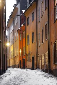Gamla Stan Walking Tour in Stockholm