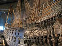 Stockholm Shore Excursion: Private Stockholm City Walking Tour Including the Vasa Museum