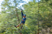 Haleakala Zipline Adventure