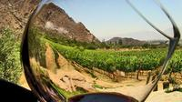 Ensenada Shore Excursion: Wine and Cheese Tour with Lunch in Ojos Negros Valley