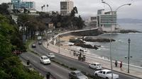 Private City Tour of Valparaíso and Viña del Mar