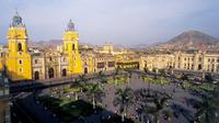 Private Lima City Tour from Callao Cruise Terminal
