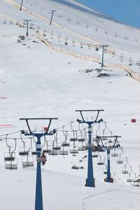 5-Day Chile Ski Tour with 3 Days of Lift Tickets at La Parva, El Colorado and Valle Nevado