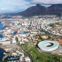 Cape Town Private Helicopter Tour: Atlantic Coast