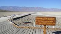 Death Valley Day Trip