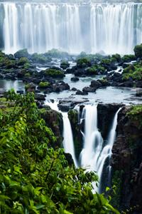 3-Night Tour to Iguassu Falls by Air from Buenos Aires