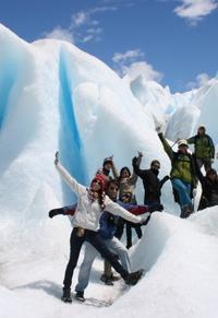Perito Moreno Glacier Ice Trek Day Trip from El Calafate