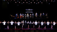 Tango Porteo Tango Show with Optional Dinner and Tango Class in Buenos Aires