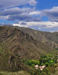 Villavicencio Natural Reserve Half-Day Tour from Mendoza