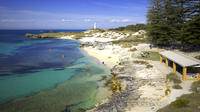 Rottnest Island Fast Ferry from Hillarys Boat Harbour Including Bike Hire