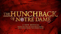 The Hunchback Of Notre Dame at White Plains Performing Arts Center