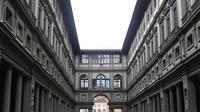 Small Group Combo Tour Florence City Walk & Uffizi Skip the Line Guided