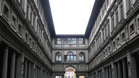 Uffizi Gallery of Florence Skip the Line Private Guided Museum Tour