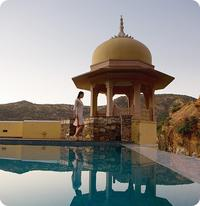 3-Day Private Samode Tour from Delhi with Stay at Samode Palace Hotel