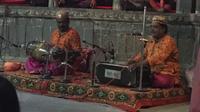 Evening Excursion: Bagore ki Haveli Dance Show in Udaipur