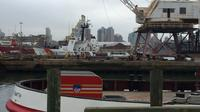 World War II Tour of the Brooklyn Navy Yard