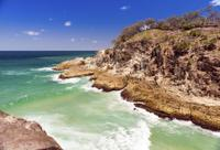 Stradbroke Island Day Trip from Brisbane