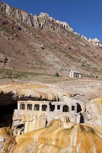 Andes Day Trip from Mendoza Including Aconcagua, Uspallata and Puente del Inca