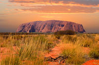 3-Day 4WD Tour From Alice Springs: Kings Canyon, Uluru (Ayers Rock) And Kata Tjuta