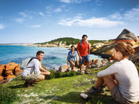 4-Day Tasmania East Coast Tour from Launceston