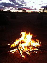 Overnight Uluru (Ayers Rock) Small-Group Camping Tour