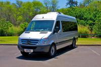 Shared Departure Transfer: Hotel to Maui Airport Private Car Transfers