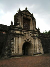 Manila Old and New: Sightseeing Tour Including Intramuros and Fort Santiago