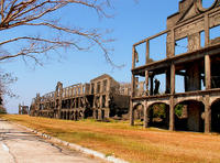 WWII and Corregidor Island: Historical Sightseeing Tour from Manila