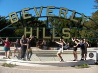 Beverly Hills Hidden Gems Walking Tour