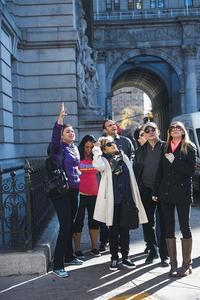 Lower East Side Food and Culture Tour