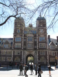 Philadelphia's University City Food and Walking Tour Including Penn and Drexel