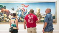 Total DC Tour: American Art & DC Unveiled