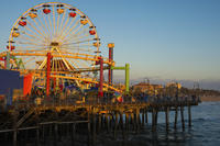 Total Los Angeles Tour: Bike Rental, Cupcake Tasting and Museum Admission